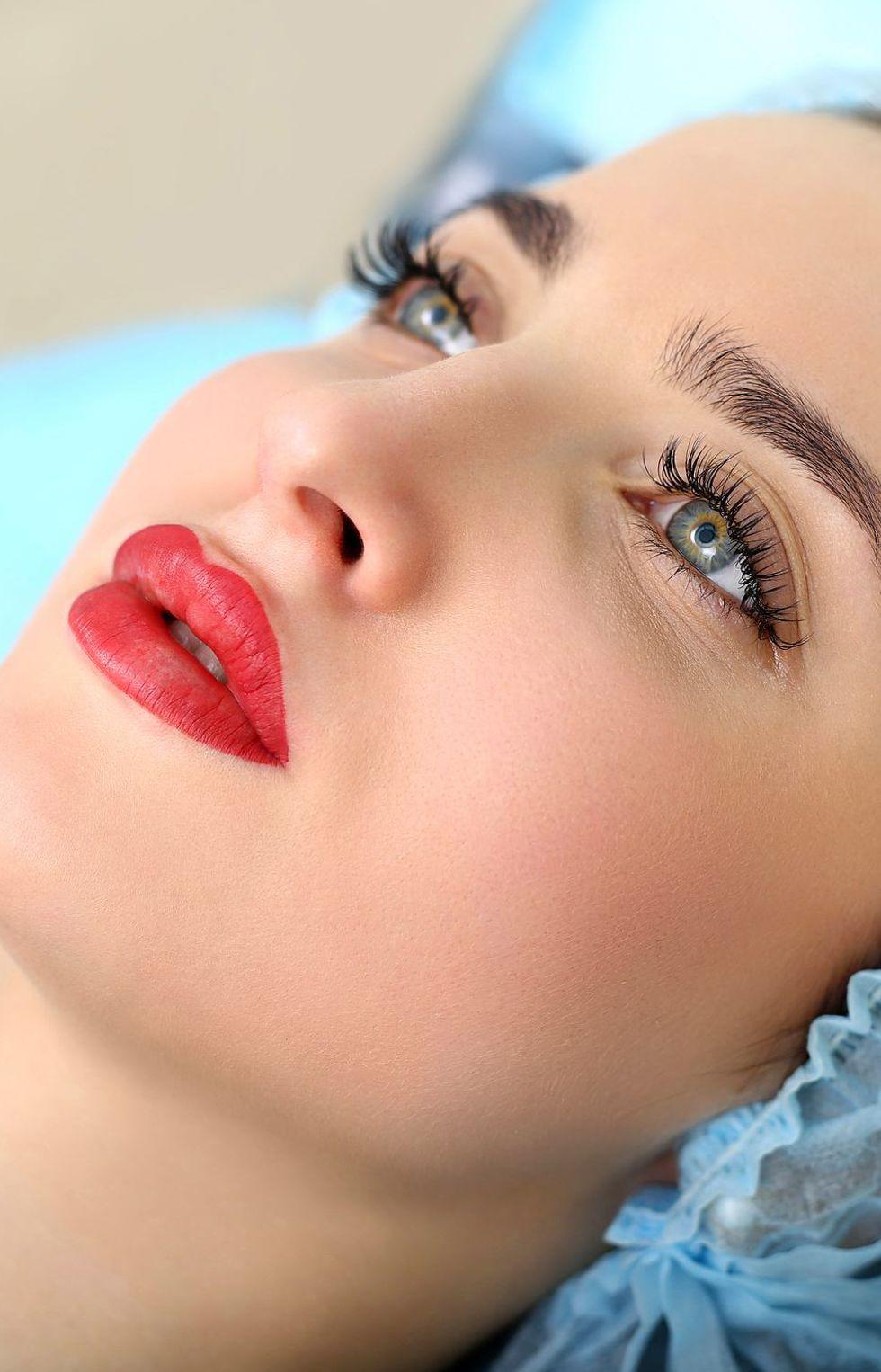 Cristal Beauty dermopigmentazione torino