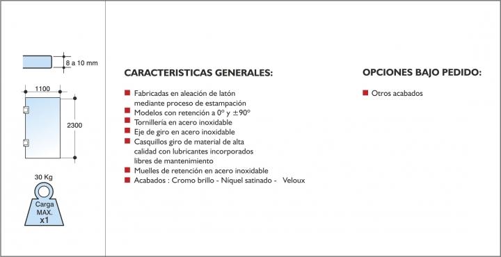 BB Características
