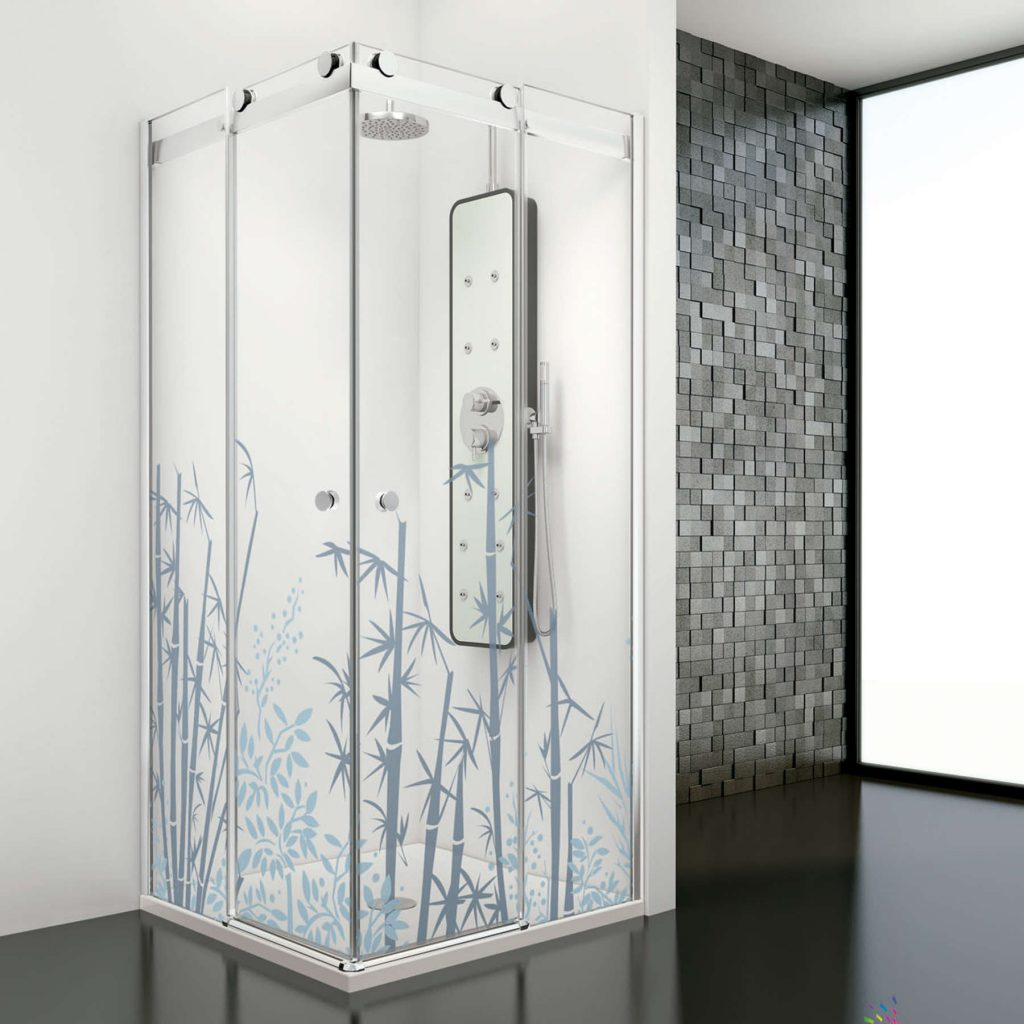 Baños de Cristal | Cristalerías Erausquin