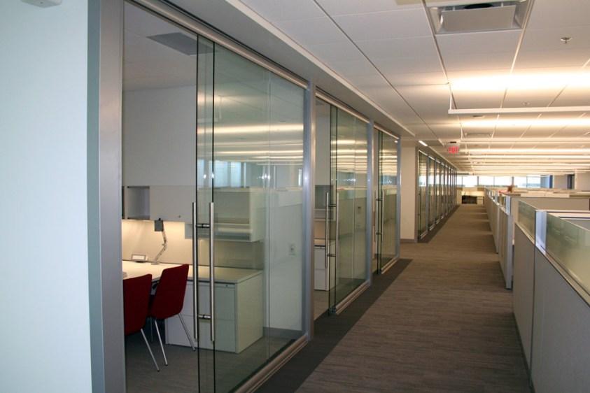 mamparas de cristal para oficinas erausquin 3
