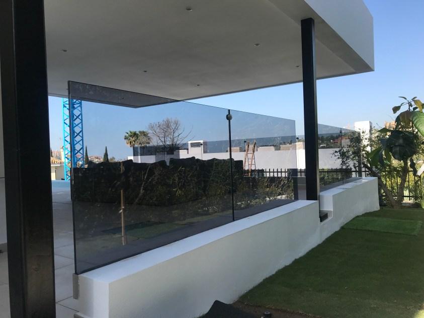 Cristalerías en Málaga marbella