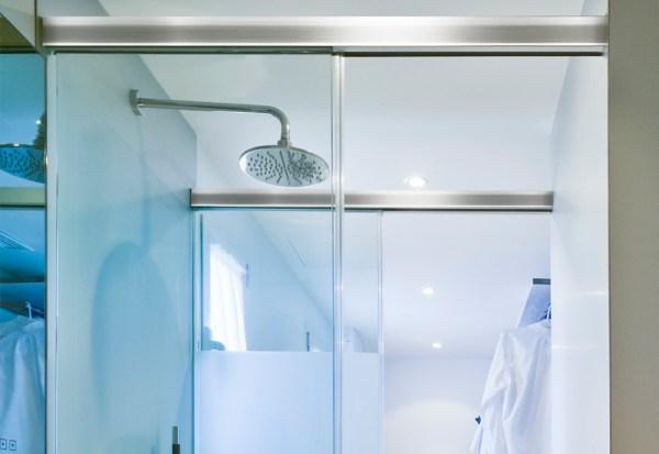 Mampara de ducha Saheco Aira Glass SV-X70