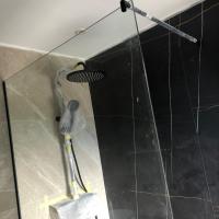 Mamparas de ducha en Guadalmina Marbella