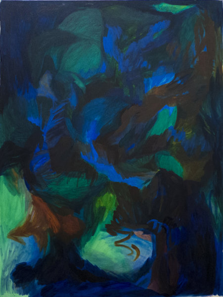 Megan Hepburn, abstraction, contemporary art, Canadian artists, Vancouver, Elissa Cristall Gallery