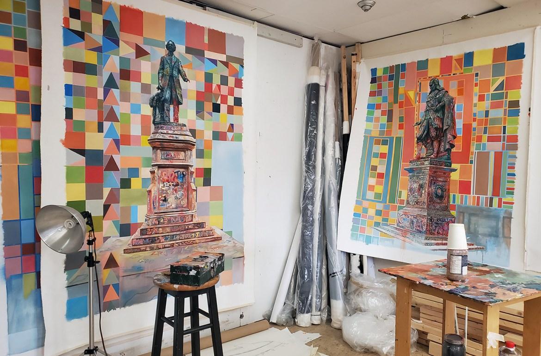 Jeroen Witvliet studio