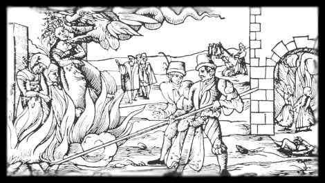 cattolici assassini