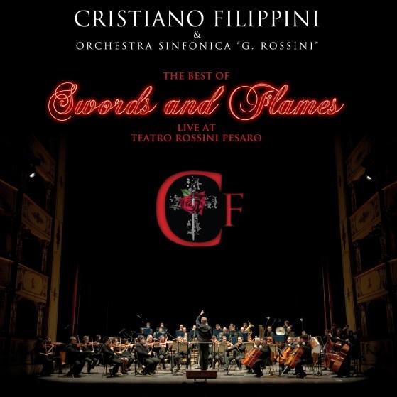 Sword and Flames - Cristiano Filippini