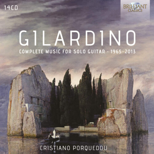 Gilardino-Complete-Porqueddu-COVER