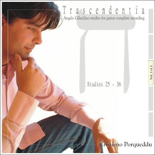 Trascendentia Vol.3 of 5