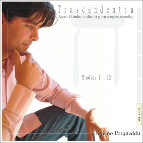 Trascendentia Vol.1