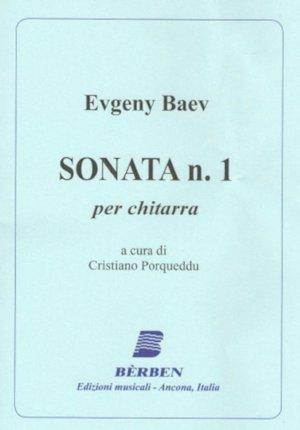 Editor - Sonata Baev