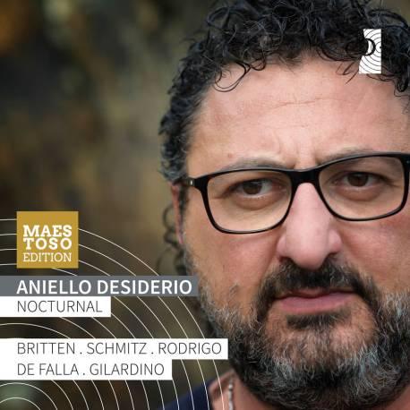 Aniello Desiderio Nocturnal