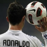 Pictures and Videos : Cristiano Ronaldo vs Almeria (21 May 2011) La liga