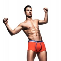 Cristiano Ronaldo launches it's New CR7 Underwear collection