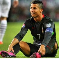 Ronaldo named captain of Portugal