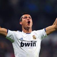 Get official Cristiano Ronaldo memorabillia at ICONS.com