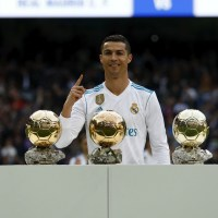 Ballon d'Or Contenders In 2019