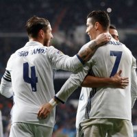 Sergio Ramos Wants Real Madrid to Drop Cristiano Ronaldo