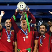 Can Ronaldo lead Portugal to World Cup victory?