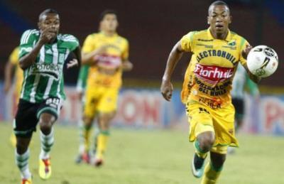 Nacional vs Huila 2015 En Vivo: Atlético busca ganar para ...