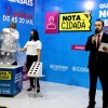 Nota Cidadã divulga os 21 ganhadores dos prêmios em dinheiro de julho