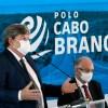 João assina contratos para construção de empreendimentos no Polo Turístico Cabo Branco