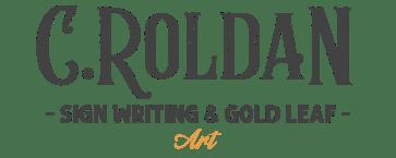 Cristian Roldán art
