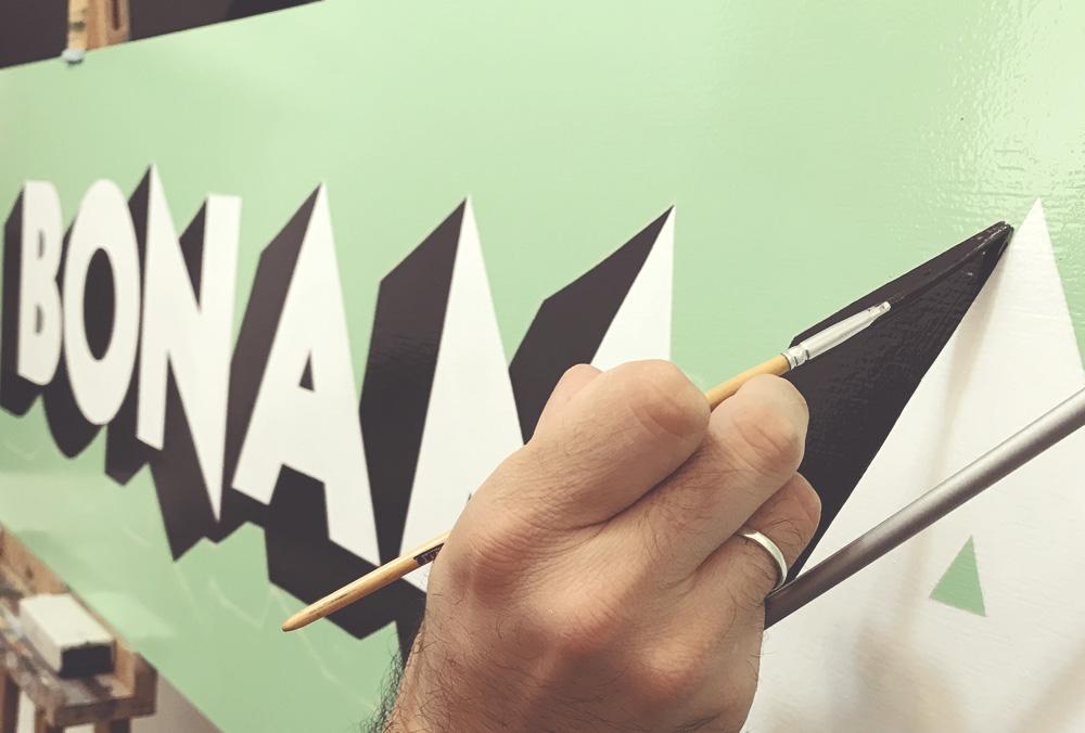 curso de sign painting tutorial de hand lettering clases online