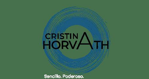 Cristina Horvath | Psicóloga, Sexóloga e Instructora Oficial del Método Yuen