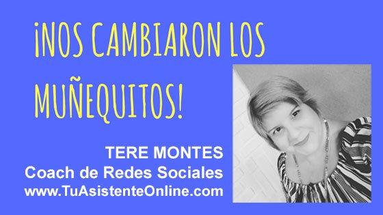 003: Coach de Redes Sociales y Asistente Virtual – Tere Montes