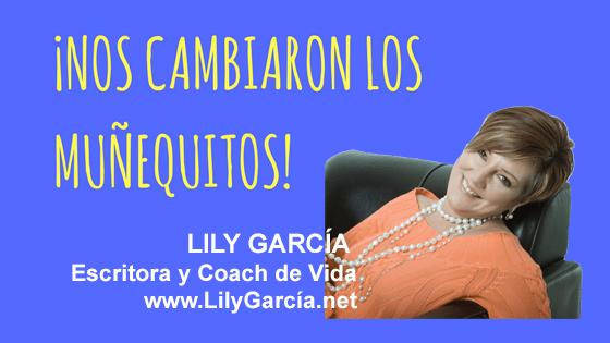 019: La felicidad es una decisión personal – Lily García