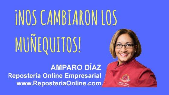 030: Dulce pasión para emprender – Amparo Díaz