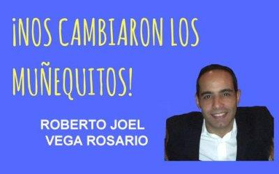 "042: ""Learn how to live a new life"" – Roberto Joel Vega Rosario"