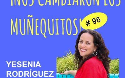 096: Yesenia Rodríguez – Espacio Multipotencial de Sanación
