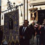 Cristo de Vigo - Año 2007