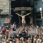 Cristo de Vigo - Año 2014