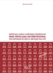 Protocolo Clinico para profilaxia antirretroviral pós-exposição de risco a HIV