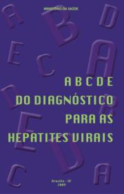 ABCDE Diagnóstico Hepatites Virais MS