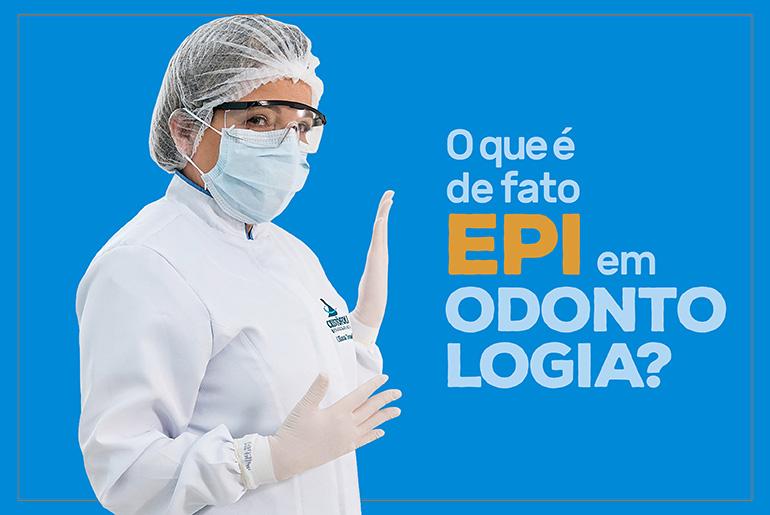 O que é de fato EPI