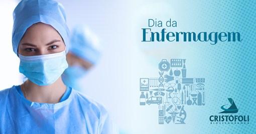 Dia da Enfermagem
