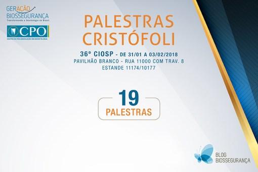 CIOSP 2018