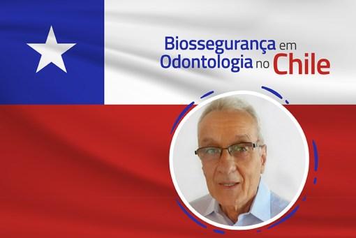 Biossegurança em Odontologia no Chile