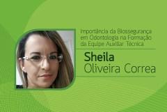 Nesse video especialmente produzido para a 1ª Semana de Biossegurança em Odontologia da America Latina, Sheila O Correa traz ex-alunos para falar sobre Importância da Biossegurança em Odontologia na Formação da Equipe Auxiliar.