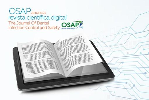 JDICS OSAP Anuncia Revista Científica Digital JDCIS