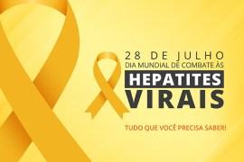 Hepatites Virais Tudo que você precisa saber
