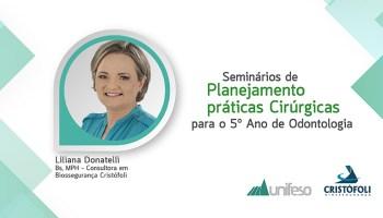 Biossegurança em Odontologia - UNIFESO