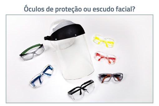 EPI - Tudo o que você precisa saber (arte secundária) óculos