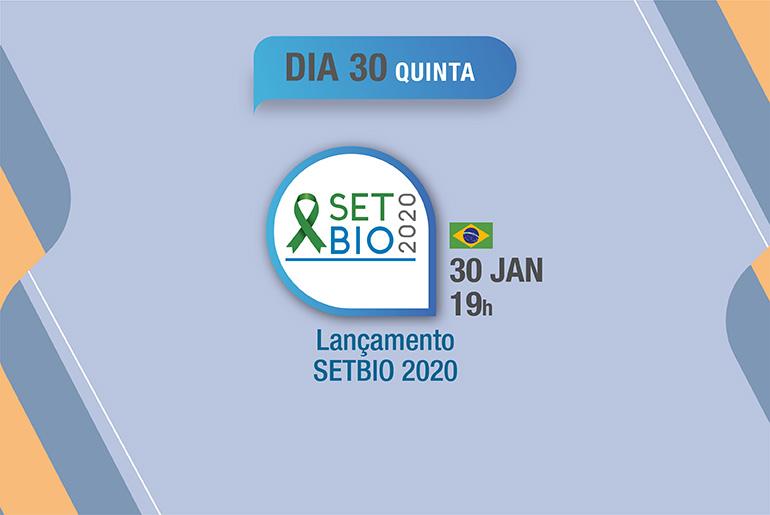CIOSP 2020 - 30 janeiro Programação Cristófoli SetBio 2020