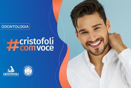 #cristofolicomvoce