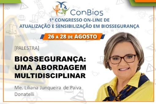 CONBIOS 2020 Liliana